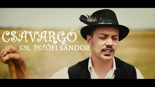 BAD HABIT - Csavargó km. Petőfi Sándor (Official Music Video)