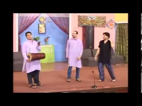 Gandi Baat Song In Punjabi Funny Stage Show Drama video