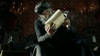 Mustafa's Letter to Suleiman   MAGNIFICENT CENTURY with English Subs