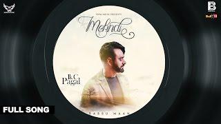 download lagu Babbu Maan - Mehndi  Ik C Pagal  gratis