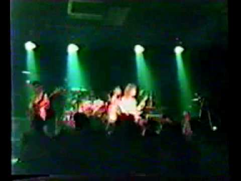 Van Halen Medley Part 1 (80s Coverband BAGHDAD)