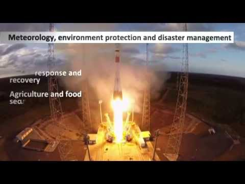 Arianespace partners the EC/ESA exhibition 'Space For Our Future'