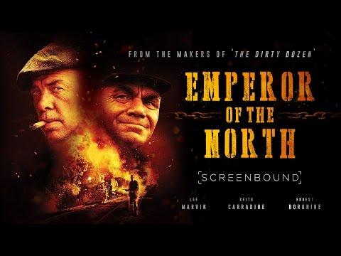 Emperor Of The North 1973 Trailer