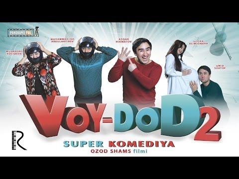 Voy-dod 2 (o'zbek film)   Вой-дод 2 (узбекфильм)