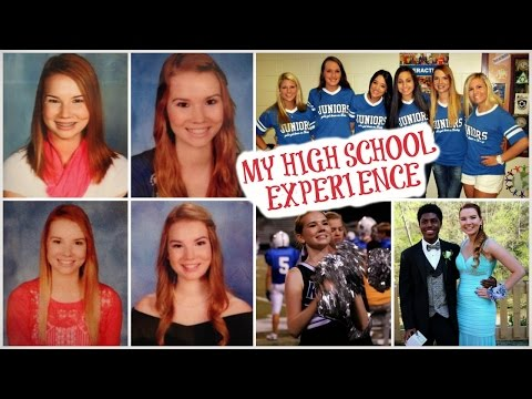 My High School Experience: Regrets, Boys, Partying (Tips + Survival Guide!)