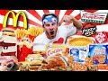 download lagu      THE ULTIMATE FAST FOOD THANKSGIVING CHEAT DAY! (25,000+ CALORIES)    gratis