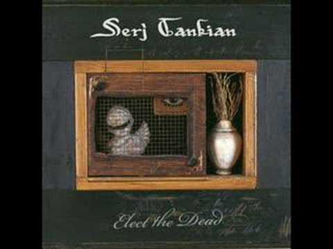 Serj Tankian - Bird of Paradise (Gone)