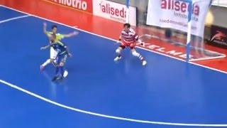 Les plus beaux buts du Futsal