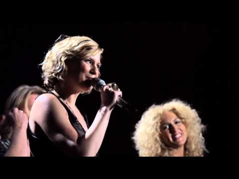 Sugarland and Little Big Town Stand Up for Tornado Relief