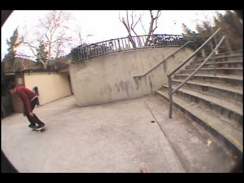 SLAY SUNDAY: Brett Conti