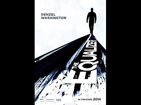 El Protector -Denzel Washington-(The Equalizer 2014) Official Trailerr