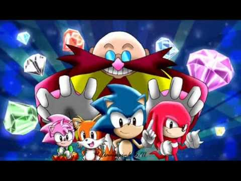 Sonic X Amy + Funny Pictures