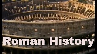History of Rome- Episode 1.The Rise of the Roman Empire (History Documentary)