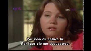 GNT - Jaycee Dugard, 18 Years of Captivity (Subtitles in Portuguese)