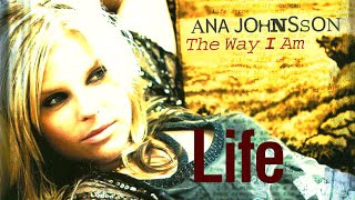 Watch Ana Johnsson Life video