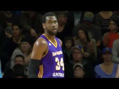 NBA D-League Gatorade Call-up video #48: James Southerland