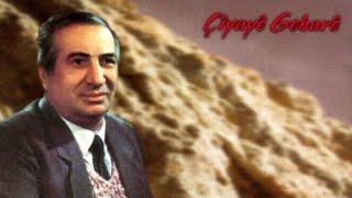 Aram Tîgran - Çîyayê Gebarê