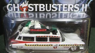 Retro F Ghostbusters Ecto 1A Batman Returns Batmobile Ford Super De Luxe Aston Martin