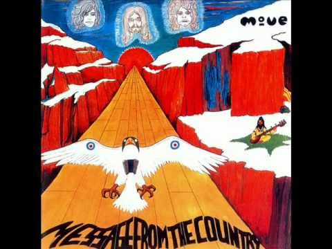 Move - Message From The Country