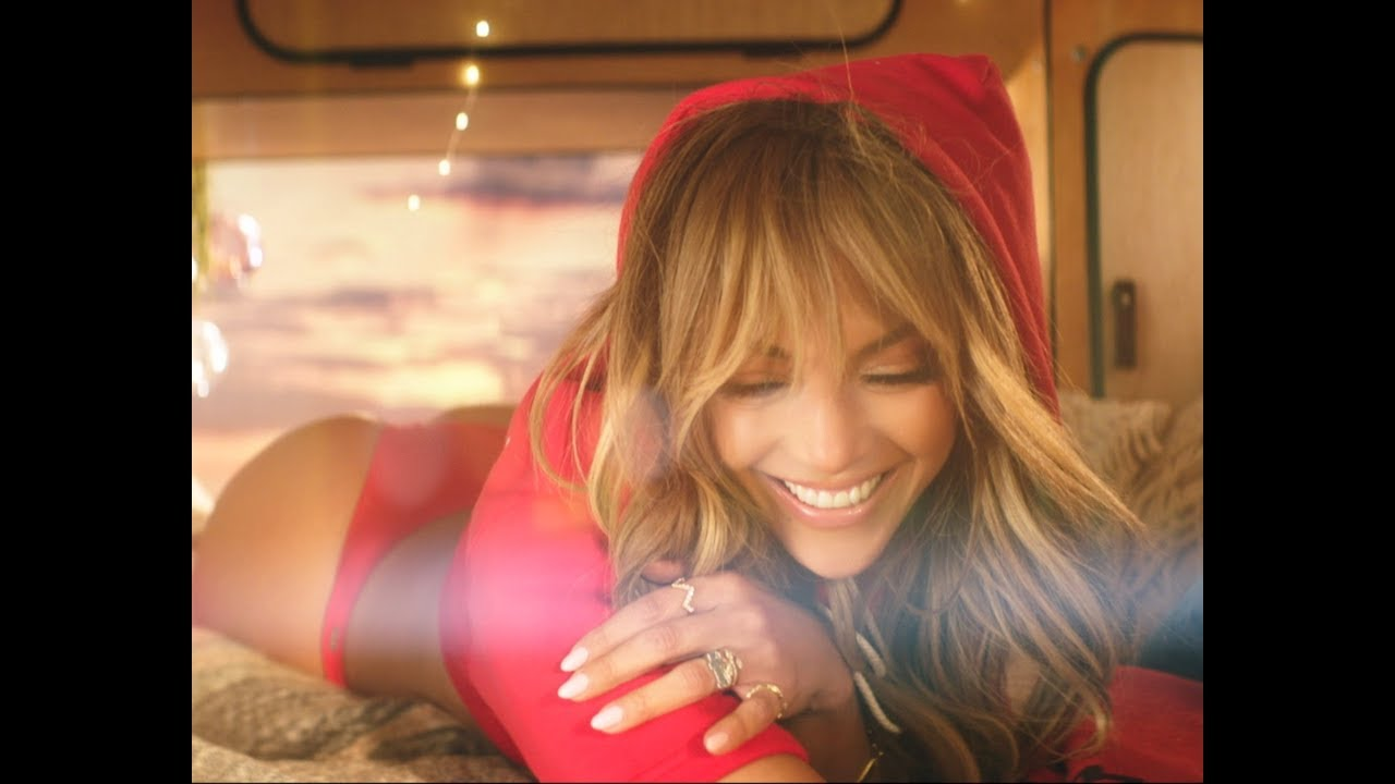 Jennifer Lopez & Bad Bunny - Te Guste (Official Music Video)