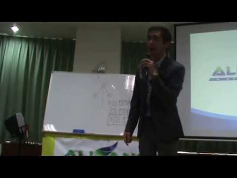 Taiwan Opportunity Plan Presentation by Engr. Jurgen Gonzales part 1 (dream-fighters)