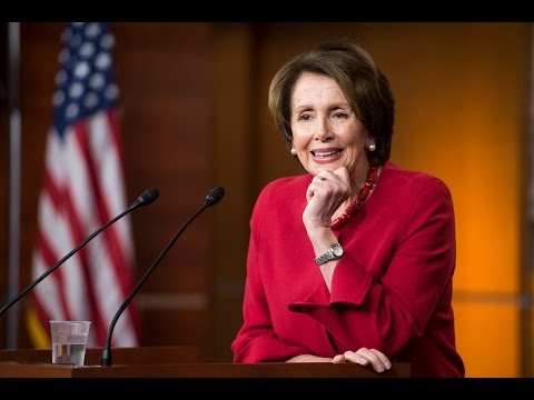 Congressional Hits and Misses: Best of Nancy Pelosi