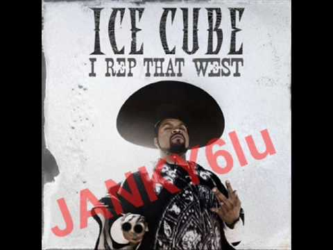 Ice Cube - I Rep That West