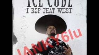 Watch Ice Cube I Rep That West video