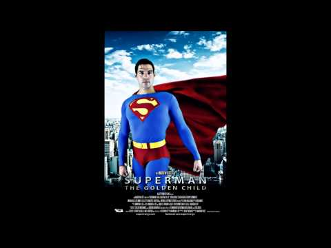 "Superman: The Golden Child - ""He Lives Again"" by Ash Hanif"