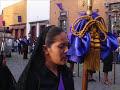 Procesion del Silencio en San Miguel de Allende 2007 (Santo Entierro)