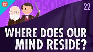Where Does Your Mind Reside?: Crash Course Philosophy #22