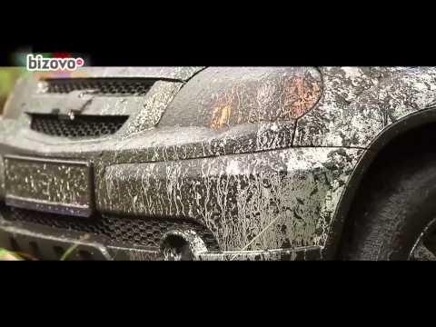 Тест-драйв Chevrolet NIVA от bizovo.ru