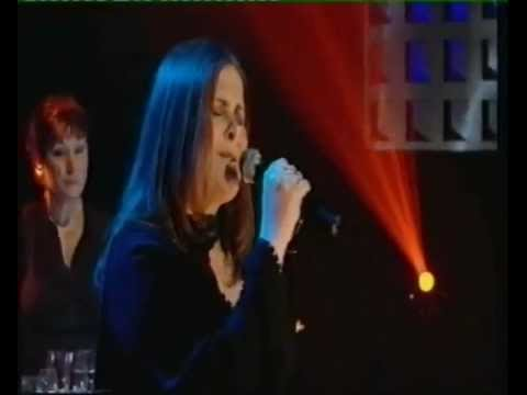 Alison Moyet - The Windmills Of Your Mind