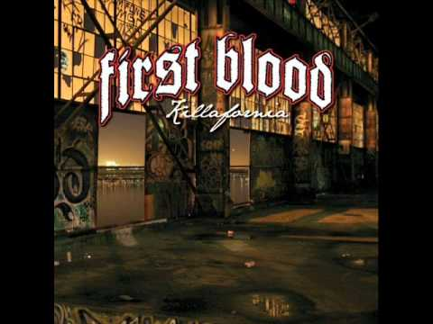 First Blood - Conflict