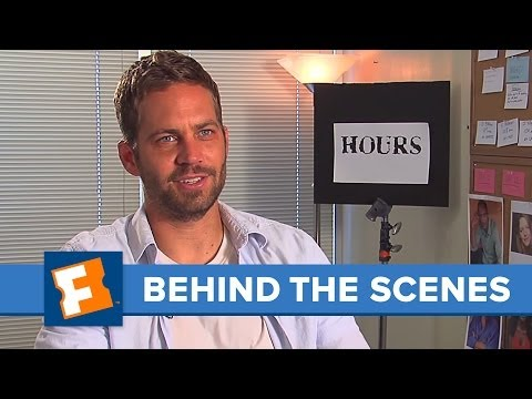 Hours - Paul Walker, Genesis Rodriguez | Behind the Scenes | FandangoMovies