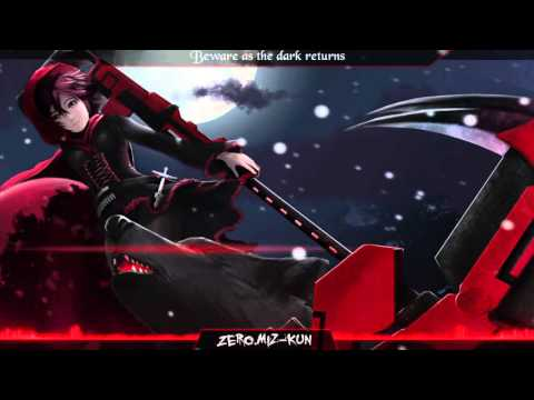 Nightcore - This Will Be The Day [RWBY]