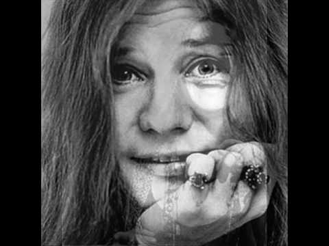 Janis Joplin Piece Of My Heart HQ