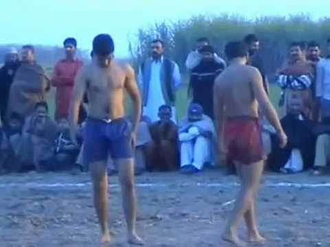 Aftab Dhudra Gujar Pur Kabadi Match 2011 Gujranwala Vs Gujrat video