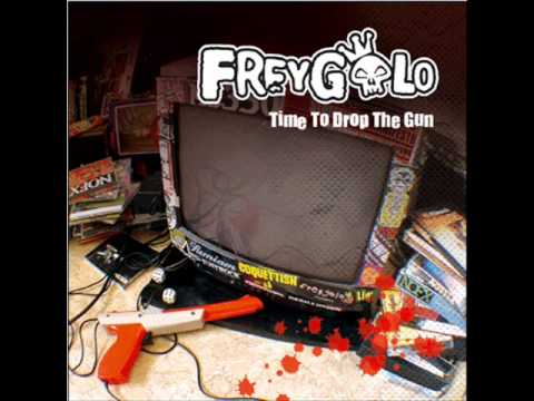 Freygolo - Growing Up Falling Down