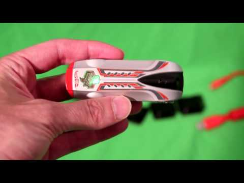Hot Wheels Video Racer Hands On Review