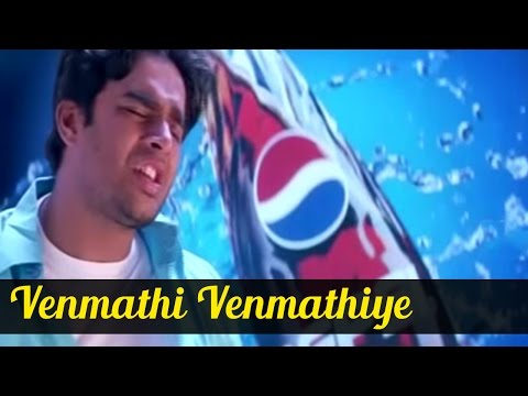 Venmathi Venmathiye | Tamil Romantic Song From Minnale video