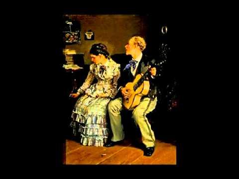 NoHealer Martynov - Romance (Molino)