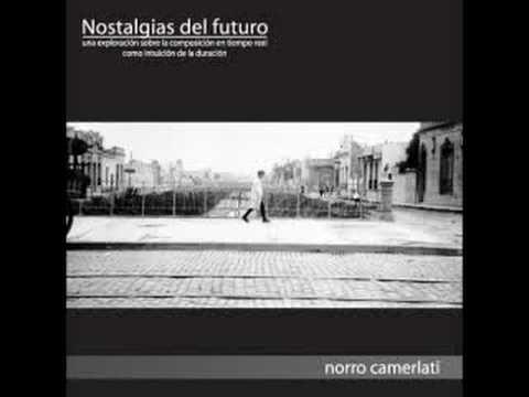 norro camerlati - intuición n1- - transductive composition -