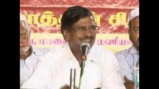 Dr. Abdullah Periyar Dasan - Isla thin thani sirappugal - Part 1 of 6