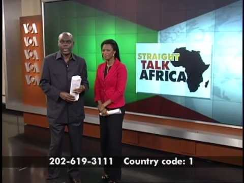 VOA's Straight Talk Africa Gives an Analysis of President Obama's Trip