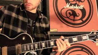 SYLOSIS Josh Middleton - Mercy (guitar lesson)