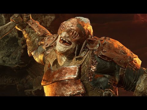 Download video Middle-earth: Shadow of War - Launch Day Livestream - IGN Plays Live