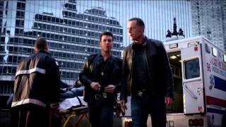 Chicago PD: Behind the Scenes (Broll)