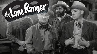 The Lone Ranger - Greed For Gold