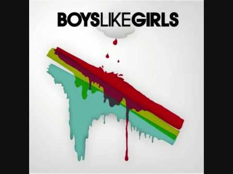 Boys Like Girls - On Top Of The World